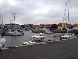 Hafen neksø