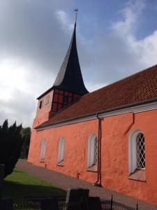 Kirche svaninge