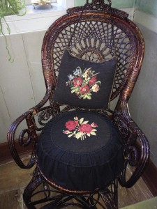 Erichsons stuhl