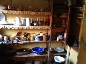 Erichsons küche