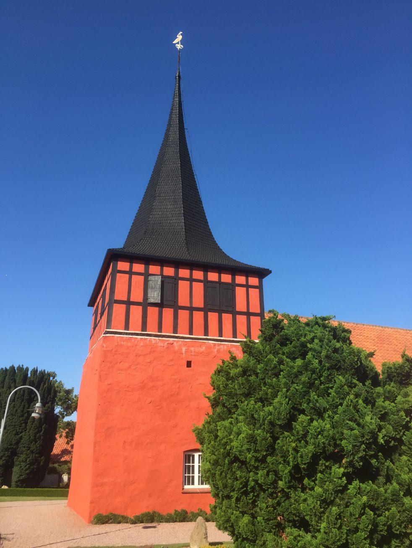 svaneke-kirchturm